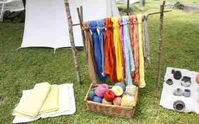 I colori: il loro utilizzo nella società celtica