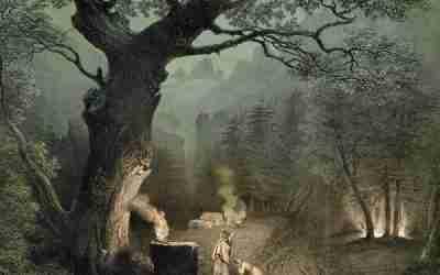 Editoria – La storia dei Celti