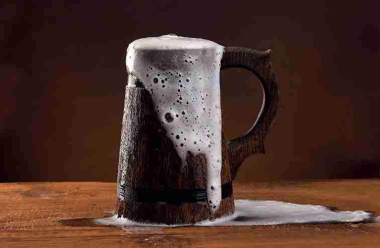 Le bevande inebrianti dei Celti