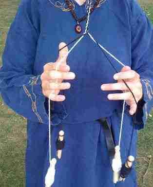 Viking Whipcord Braiding